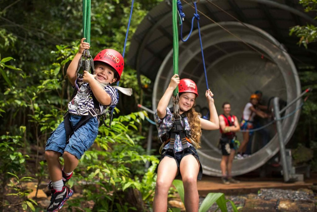 Why A Family Holiday At Port Douglas Is A Must Tropical North Qld