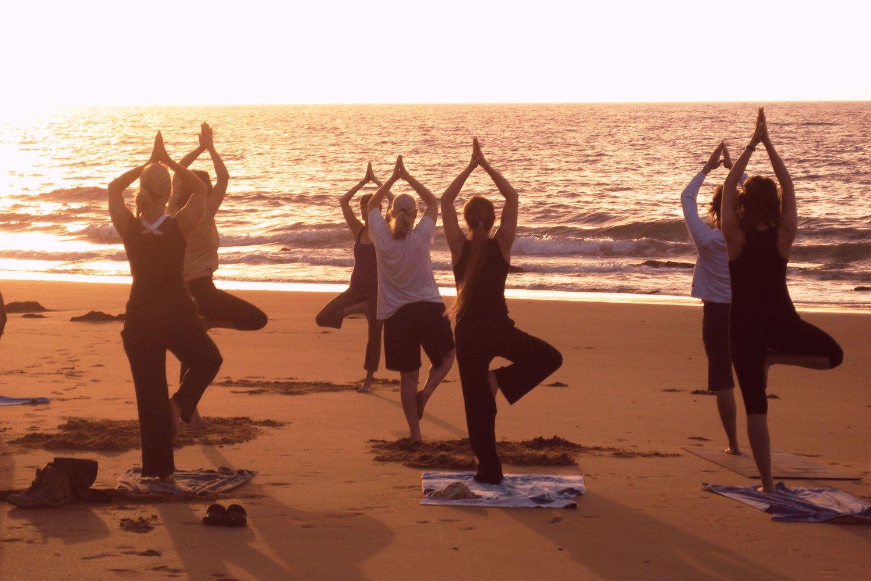 sanctuary retreat yoga mission beach