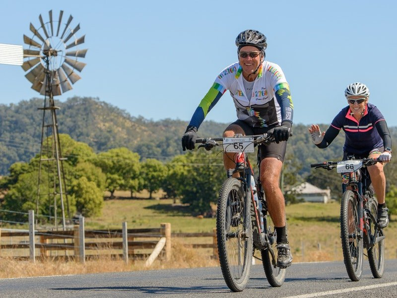 Cycle Queensland Adventure Tour